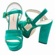 Celeste-3 Green