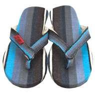 soleRebels Men's easyRidin Slim Light Blue