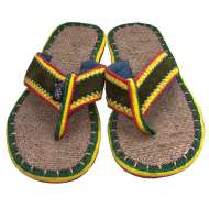 soleRebels Women's homeGrown Eternal Rasta