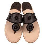 Jack Rogers Navajo Brown/Black
