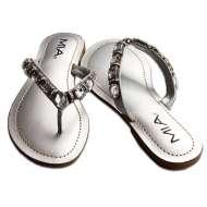 MIA Bejewel Silver