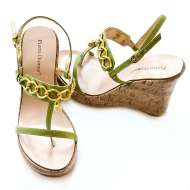Maly Lime Green