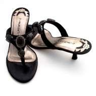 Matisse Minx Black