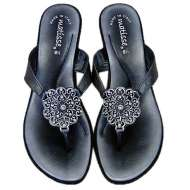 Matisse Filly Sandals Pewter