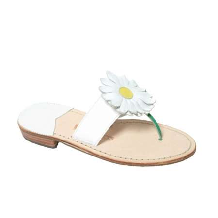 Jack Rogers Daisy Sandals