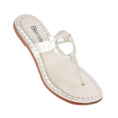 6c9edb66f9e Bernardo Matrix Flat Thong Women s Sandals